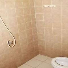 Отель Lungearn guesthouse ванная