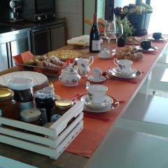 Отель Apollonion Country House Сиракуза питание фото 3