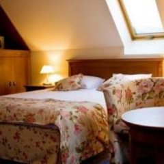Отель Litwor Польша, Закопане - отзывы, цены и фото номеров - забронировать отель Litwor онлайн комната для гостей