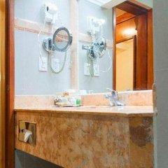 Отель Gran Real Yucatan ванная