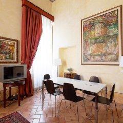 Отель Locazione Turistica Pantheon Luxury Рим помещение для мероприятий