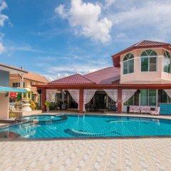 Отель Narnia Villa Pattaya бассейн фото 2