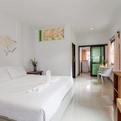 Отель Wind Field Resort Pattaya комната для гостей