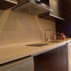 Апартаменты Lasony Serviced Apartment в номере