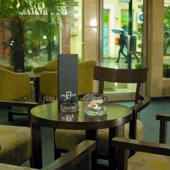 Отель Plaza Болгария, Бургас - отзывы, цены и фото номеров - забронировать отель Plaza онлайн питание