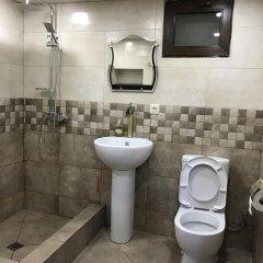 Апартаменты Giorgi's Place ванная