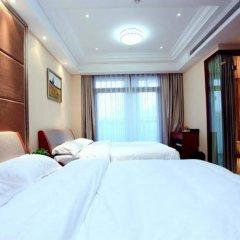 Xuanlong Apartment Hotel комната для гостей фото 2
