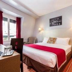 Отель Villa Des Ambassadeurs Франция, Париж - 1 отзыв об отеле, цены и фото номеров - забронировать отель Villa Des Ambassadeurs онлайн комната для гостей фото 3