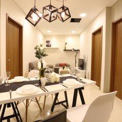 Отель Vortex Suite Residence KLCC Малайзия, Куала-Лумпур - отзывы, цены и фото номеров - забронировать отель Vortex Suite Residence KLCC онлайн комната для гостей фото 3