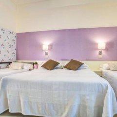 Отель Konrad Римини комната для гостей фото 3