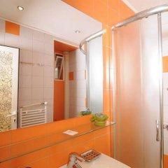 Апартаменты Liza Apartment ванная