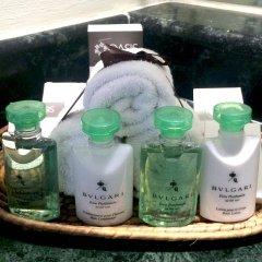 Отель Now Emerald Cancun (ex.Grand Oasis Sens) Мексика, Канкун - отзывы, цены и фото номеров - забронировать отель Now Emerald Cancun (ex.Grand Oasis Sens) онлайн ванная фото 2