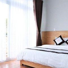 Quang Minh Dalat Hotel Далат комната для гостей фото 4