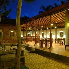 Отель Panchi Villa