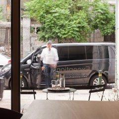 Отель Urban Stripes Греция, Афины - отзывы, цены и фото номеров - забронировать отель Urban Stripes онлайн городской автобус