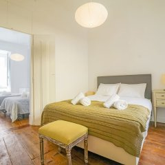 Отель ShortStayFlat Chiado e Bairro Alto комната для гостей фото 4
