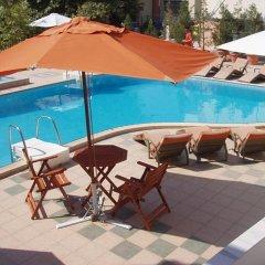 Отель Villa Elia бассейн