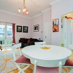 Отель Veeve 3 Bed Home By Emirates Stadium Highbury And Islington комната для гостей фото 5
