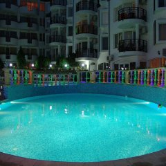Апартаменты Holiday Apartments Vista Del Mar 2 бассейн
