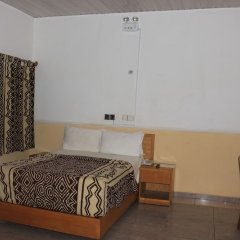 Отель Jacaranda Suites Нигерия, Калабар - отзывы, цены и фото номеров - забронировать отель Jacaranda Suites онлайн комната для гостей фото 3