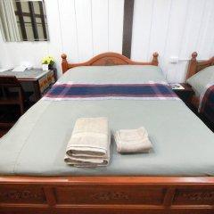 Отель Ob-arun House Бангкок удобства в номере