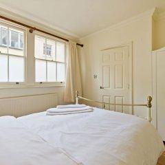 Отель Vacation Apartments Hyde Park Великобритания, Лондон - отзывы, цены и фото номеров - забронировать отель Vacation Apartments Hyde Park онлайн комната для гостей фото 2
