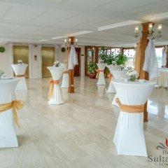 Отель SULTANHAN Стамбул помещение для мероприятий фото 2