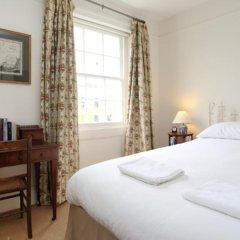 Отель Veeve Great Location 3 Bed Townhouse Regent S Park комната для гостей фото 2