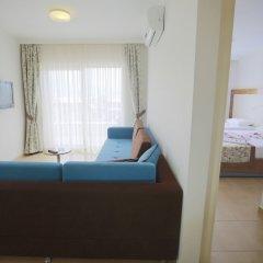 Almera Apart Hotel комната для гостей фото 4