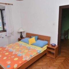 Отель Djujic House Черногория, Доброта - отзывы, цены и фото номеров - забронировать отель Djujic House онлайн комната для гостей фото 4