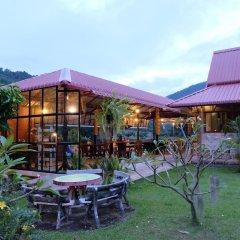Отель Khun Mai Baan Suan Resort фото 7