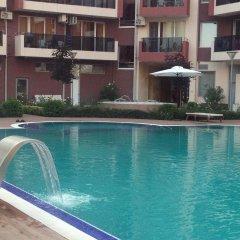 Admiral Plaza Hotel бассейн фото 2