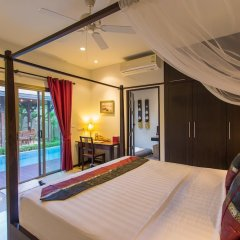 Отель Villa Dinadi 2 комната для гостей фото 4