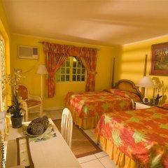 Отель Grand Pineapple Beach Negril All Inclusive комната для гостей фото 3