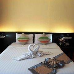 Отель Splendid Resort at Jomtien детские мероприятия