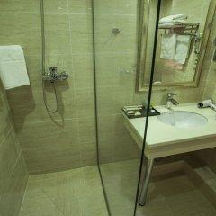 Renion Park Hotel ванная