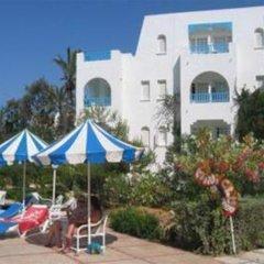 Отель Abir Тунис, Мидун - отзывы, цены и фото номеров - забронировать отель Abir онлайн пляж