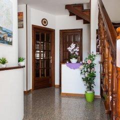 Отель B&B Arcobaleno Ористано спа