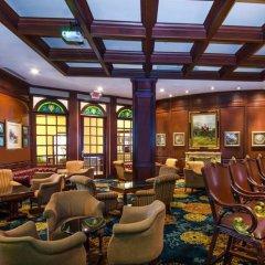 Отель Hilton Princess San Pedro Sula гостиничный бар