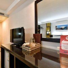 Отель Nida Rooms Talat Yai Robinson Ocean Пхукет удобства в номере
