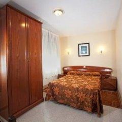 Hotel La Paz комната для гостей фото 2