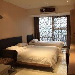 Best Home Hotel сейф в номере