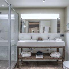 Отель Martis Palace Hotel Rome Италия, Рим - отзывы, цены и фото номеров - забронировать отель Martis Palace Hotel Rome онлайн ванная фото 2