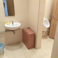 Гостиница Savanna ванная