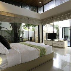 Отель Villa123Phuket Пхукет комната для гостей фото 3