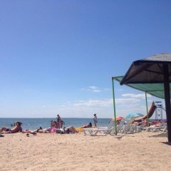 Гостиница Tan Mini-Hotel Украина, Бердянск - отзывы, цены и фото номеров - забронировать гостиницу Tan Mini-Hotel онлайн пляж