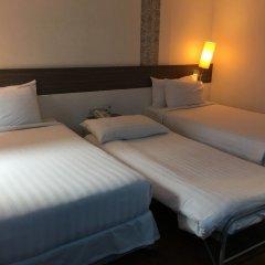 Отель The Mini R Ratchada Hotel Таиланд, Бангкок - отзывы, цены и фото номеров - забронировать отель The Mini R Ratchada Hotel онлайн детские мероприятия фото 2