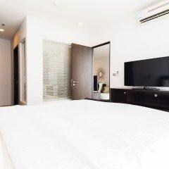 Отель Sky Walk Condominium By Favstay Таиланд, Бангкок - отзывы, цены и фото номеров - забронировать отель Sky Walk Condominium By Favstay онлайн удобства в номере