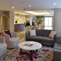 Отель Cvk Park Prestige Suites интерьер отеля