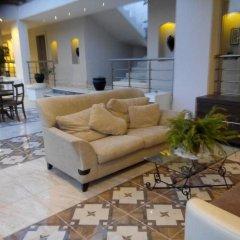 Отель Dolunaydin интерьер отеля фото 2